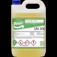 Ooops! Professional Univerzális tisztító  (narancs olajos) koncentrátum 5l