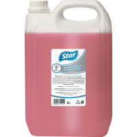 Star Általános tisztító vízkőoldóval 5l