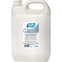 Star Folyékony szappan fehér 5l