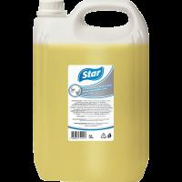 Star Citromsavas szanitertisztító 5l
