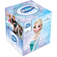 Ooops! Disney boxed 3-ply 54 pieces in 4 different designs