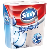 Sindy 2 rolls 2-ply
