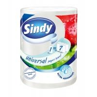 Sindy Universal 1 tekercses 2 rétegű