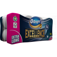 Ooops! Excellence 3-ply 16 rolls