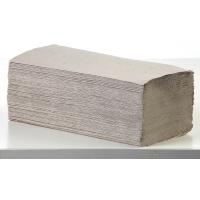 Z-fold natural 20x200 sheets 1-ply