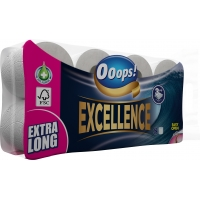 Ooops! Excellence 3-ply 8 rolls