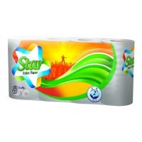 Star 8 tekercses 2 rétegű