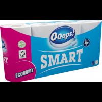 Ooops! Smart 2-ply  8 rolls