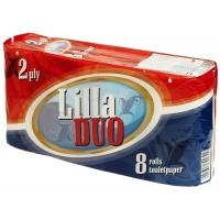 Lilla Duo 8 tekercses 2 rétegű