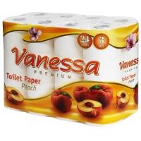 Vanessa Barack 24 tekercses 3 rétegű