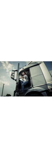 Nemzetközi gépkocsivezető