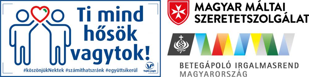 6000 rászoruló gyermeket támogat a Vajda-Papír a Magyar Máltai Szeretetszolgálaton keresztül