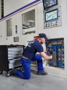 Elektromos karbantartó-Székesfehérvár
