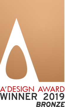 A'Design Award 2019