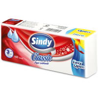 Sindy Classic 3-ply 100 pieces